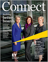 EY Connect magazine